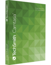 TechSmith Camtasia 2020 + 1yr maintenance