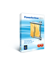 PowerArchiver v.2016 Standard (multilingual)