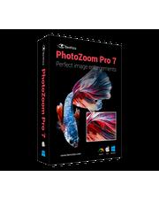 PhotoZoom Pro 7 (Win/Mac)
