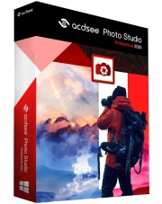 ACDSee Photo Studio Professional 2020 (64-bit)