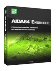 AIDA64 Engineer