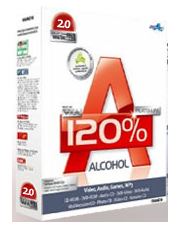 Alcohol 120% + dożywotnie aktualizacje
