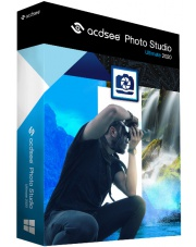 ACDSee Photo Studio Ultimate 2020 (64-bit)