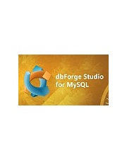 dbForge Studio for MySQL Professional