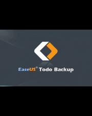 EaseUS Todo Backup Advanced Server | Windows