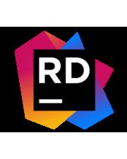 JetBrains Rider - licencja dla osób indywidualnych
