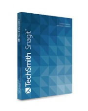 TechSmith Snagit 2019 (Upgrade)