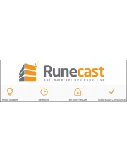 Runecast Analyzer (subskrypcja roczna na 1 CPU)