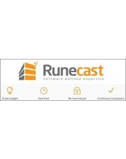Runecast Analyzer (subskrypcja 3-letnia na 1 CPU)