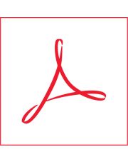 Adobe Acrobat v.2017 PL