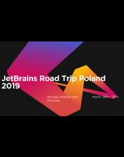 JetBrains Night Warszawa 26.03.2019 - opłata rejestracyjna (bezzwrotna)