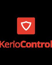 Kerio Control - licencja roczna