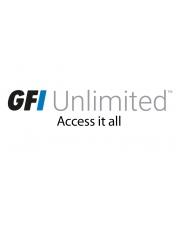 GFI Unlimited - licencja roczna