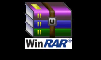Już jest dostępny WinRAR 5.80!