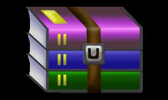 WinRar 5.90 Beta 3 - Kolejne poprawki ku lepszej jakości!