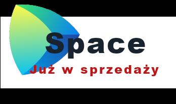 Space - już w sprzedaży!